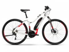 E-Bike Cross- / Fitnessbike