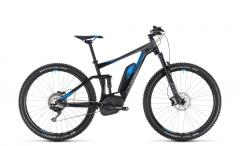 E-Bike Fullsuspension