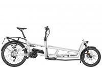 E-Bike Cargobike