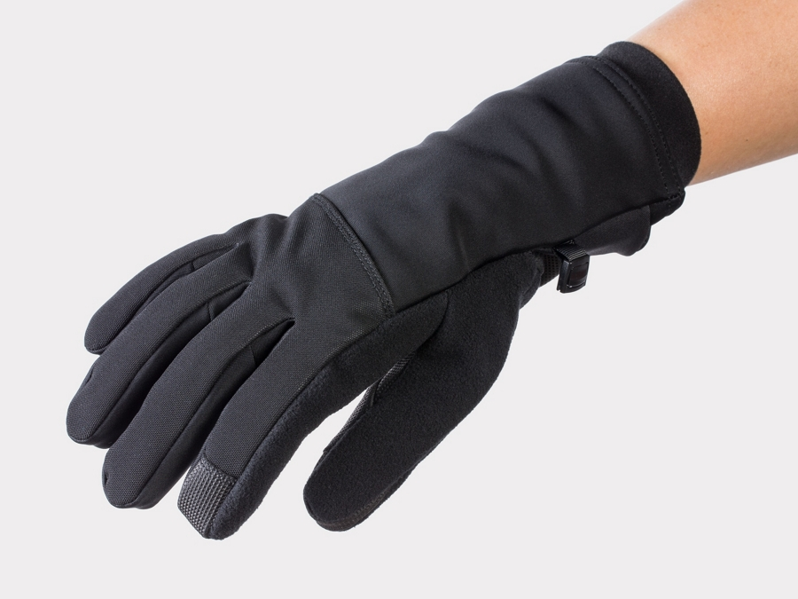 Bontrager Glove Velocis Winter Women Medium Black